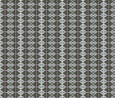 Take the Diamond Line fabric by mbsmith on Spoonflower - custom fabric