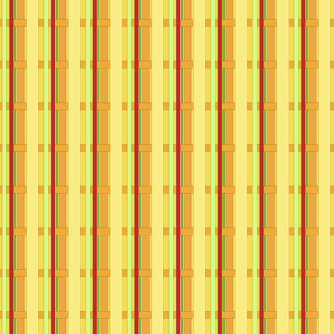 Bright_Plaid fabric by petals_fair on Spoonflower - custom fabric
