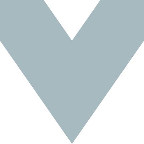 chevron xl slate blue fabric by misstiina on Spoonflower - custom fabric