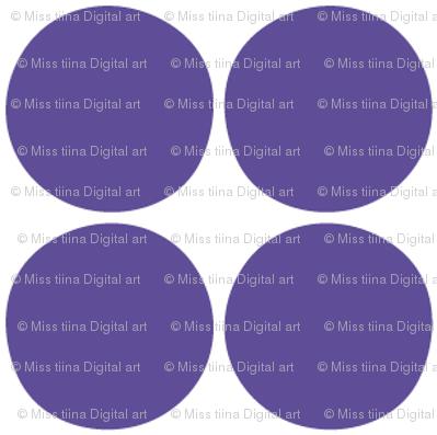 dots purple