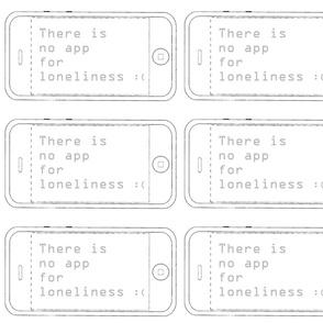 loneliness-app_spoonflower