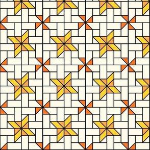 Star Mosaic 4