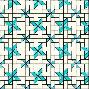 Star Mosaic 3