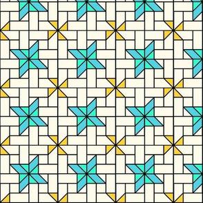 Star Mosaic 5
