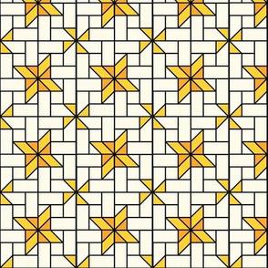 Star Mosaic 6