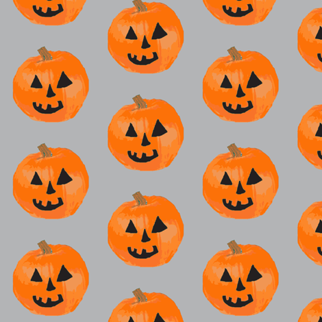 Trick or Treat fabric by susaninparis on Spoonflower - custom fabric