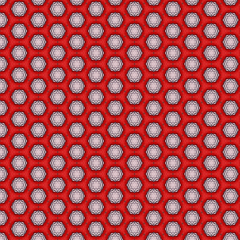 Sangres's Star Diamonds fabric by siya on Spoonflower - custom fabric