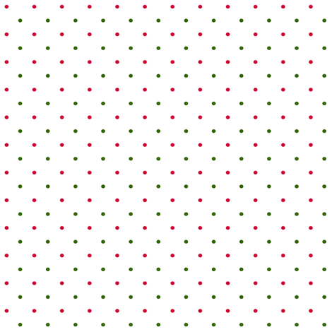 Swiss Holiday - on white fabric by glimmericks on Spoonflower - custom fabric