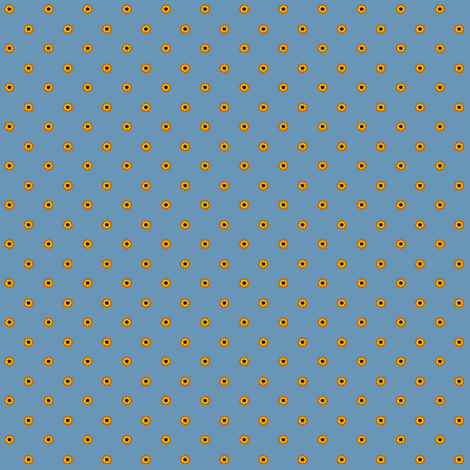 Swiss Suzy fabric by glimmericks on Spoonflower - custom fabric