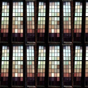 High Line Windows
