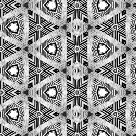 Kites fabric by studiostitches on Spoonflower - custom fabric