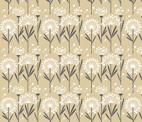 Rautumn_dandelion_khaki_shop_preview