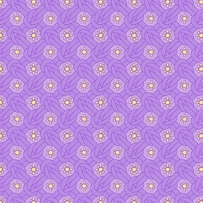 Woven Square Knots