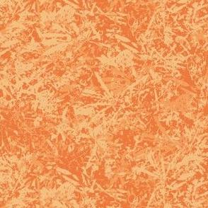 How Daisy - Autumn Orange