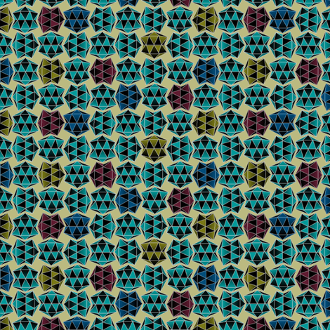 T6a fabric by glimmericks on Spoonflower - custom fabric