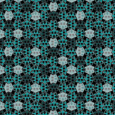 T6 fabric by glimmericks on Spoonflower - custom fabric