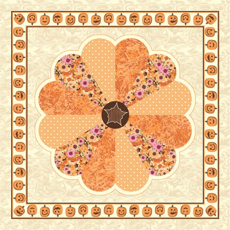 Rrrrplush_pumpkin_dresden_plate_quilt_-_orange_shop_preview