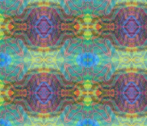 Twilight Repeat fabric by allida on Spoonflower - custom fabric