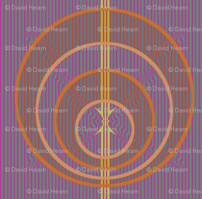 Andean Circles