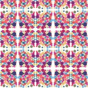 Cute as Buttons (Kaleidoscope)