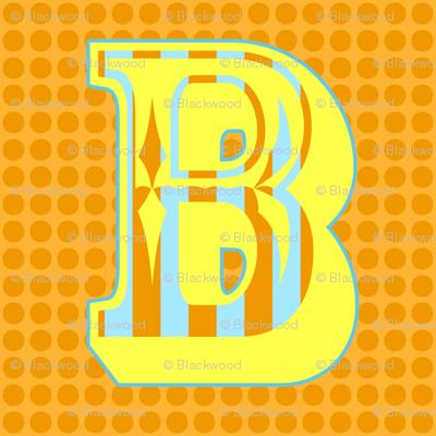Bright Bunting B