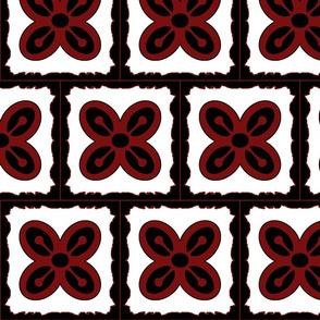 Adinkra squares Bese Saka 2