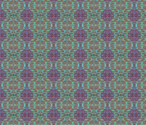 Nocturne (Tiny) fabric by allida on Spoonflower - custom fabric