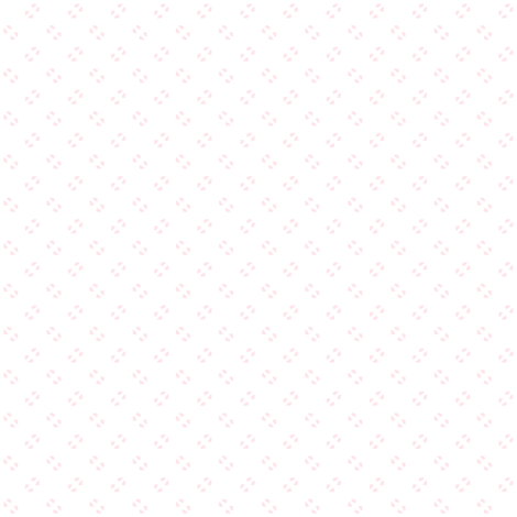Simple speckles in pale pink on white fabric by bargello_stripes on Spoonflower - custom fabric