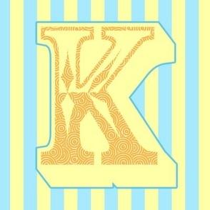 Bright Bunting K