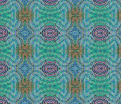 Ripples fabric by allida on Spoonflower - custom fabric