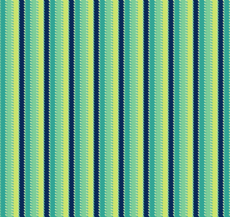 Zigzag Stripes - Night Falls Softly - © PinkSodaPop 4ComputerHeaven.com fabric by pinksodapop on Spoonflower - custom fabric