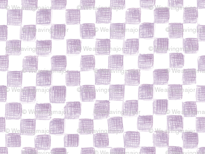 Hypatia's squares on plane white