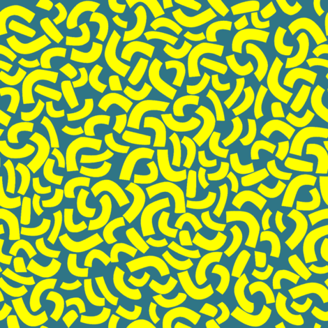 SwimNoodles fabric by jtterwelp on Spoonflower - custom fabric