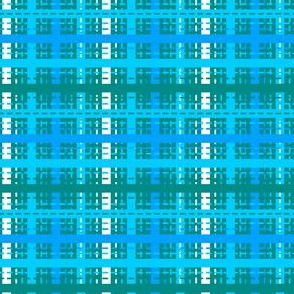 Tilkkutakki (Cool Colours) F