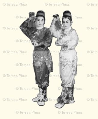 Opera Heroes - Two Sisters