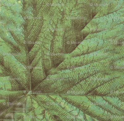 Leaf Lattice