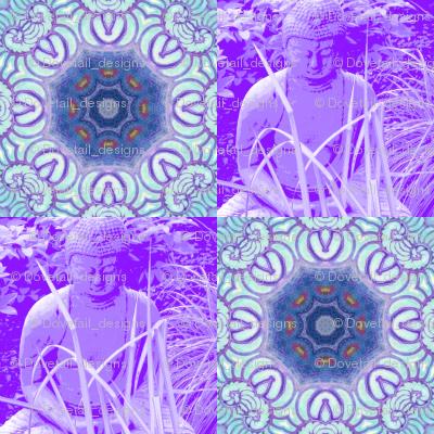 Buddha Mandalas