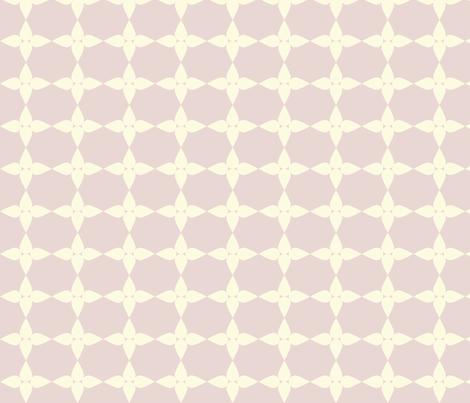 Star Drop fabric by theladyinthread on Spoonflower - custom fabric