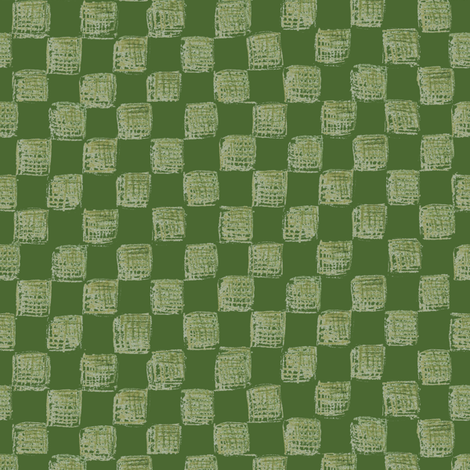 Avogadro's Checkerboard fabric by weavingmajor on Spoonflower - custom fabric