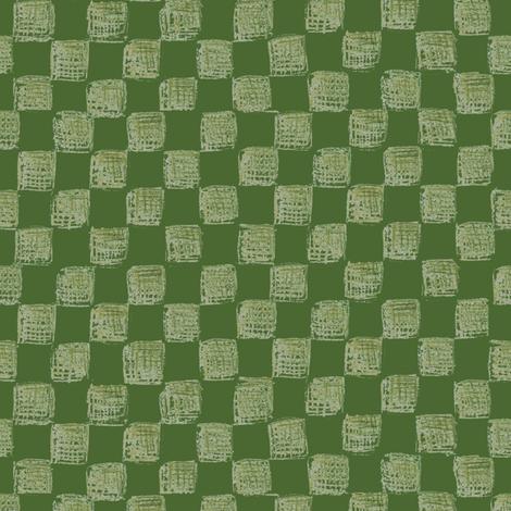 Avogadro's Checkerboard fabric by weavingmajor on Spoonflower - custom fabric