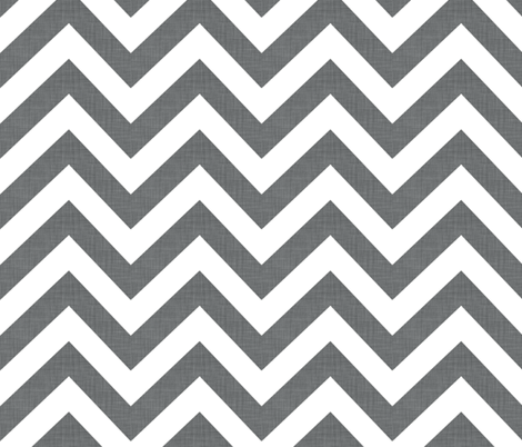 chevron_large fabric by holli_zollinger on Spoonflower - custom fabric