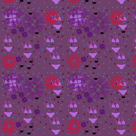 detsy_sexy2 fabric by paky on Spoonflower - custom fabric