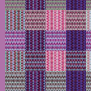 Basket Weave Cloth