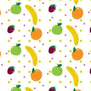 Fruity Fun! -  PinkSodaPop 4ComputerHeaven.com