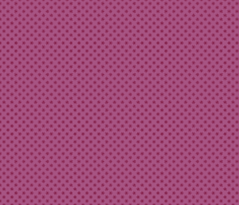 Dot Purple fabric by freshlypieced on Spoonflower - custom fabric