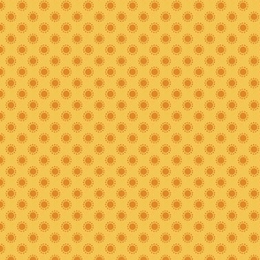 Dot Marigold