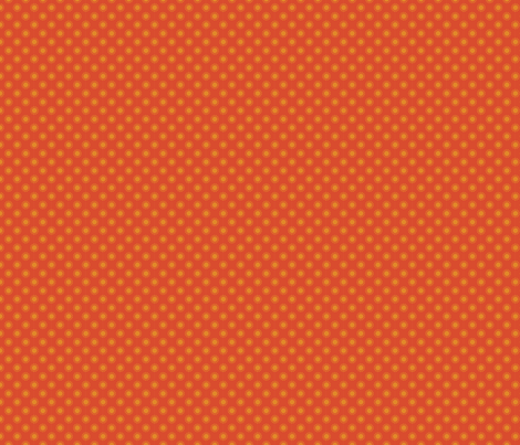 Dot Flame fabric by freshlypieced on Spoonflower - custom fabric