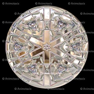 Glass Gems 1A, S