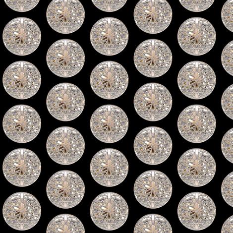 Glass Gems 1A, S fabric by animotaxis on Spoonflower - custom fabric