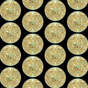 Glass Gems 1B, S
